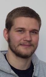 Herr Valentin Damjantschitsch