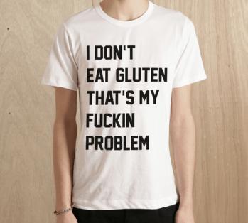 f**kin problem