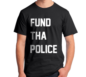 fund police