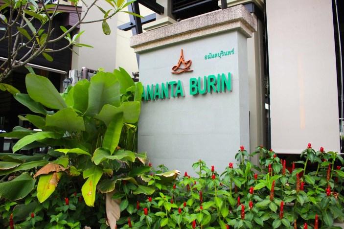 Ananta Burin Resort