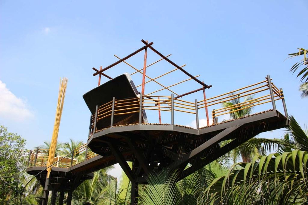 Bangkok Tree House 23