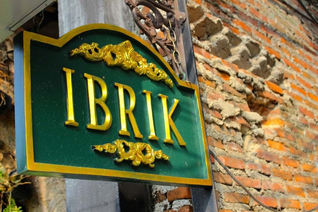 Ibrik Resort