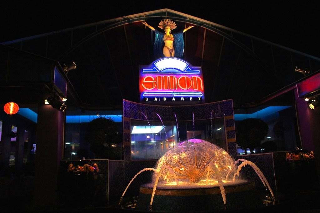 Phuket Simon Cabaret 7