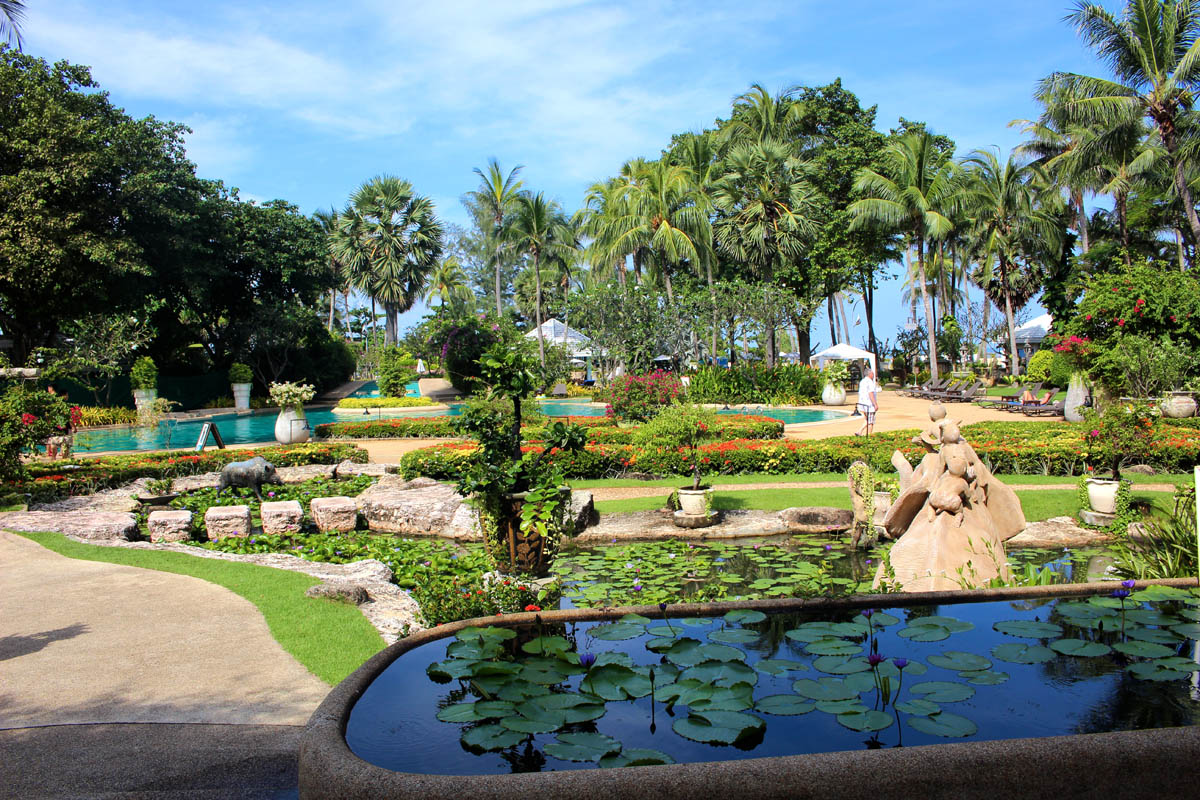 Thavorn Palm Beach Resort: Phuket - Poplar Travels