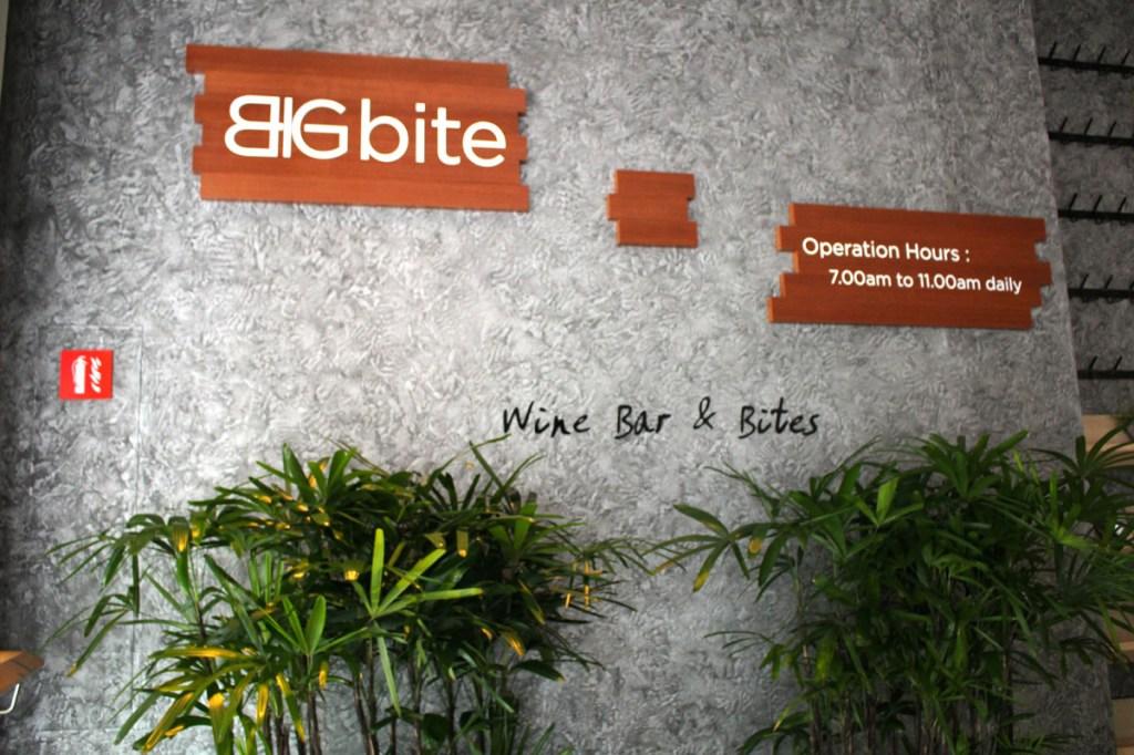 BIG Hotel Singapore