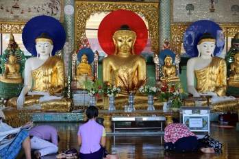 Buddhism in Myanmar 3
