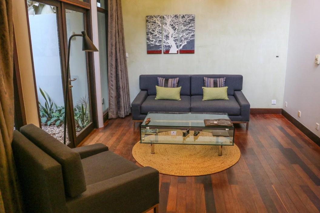 Heritage Suites Hotel Siem Reap