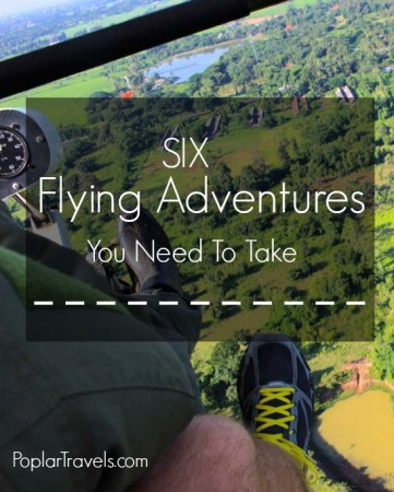 flyingadventures pin