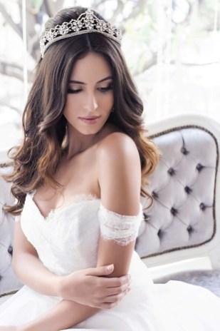 acessórios para noivas coroa