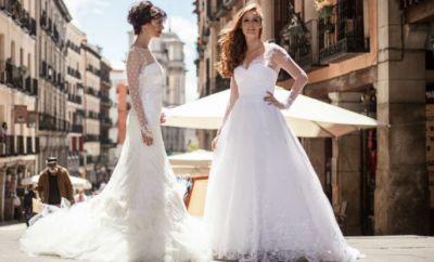 vestido de noiva escolha o modelo certo popmag