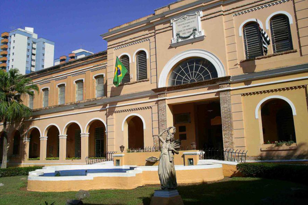 festa do imigrante fachada nova museu