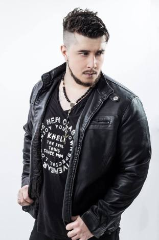 bruno boncini cantor banda malta 2017