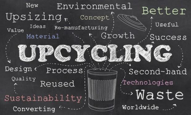 conceito de upcycling popmag-home