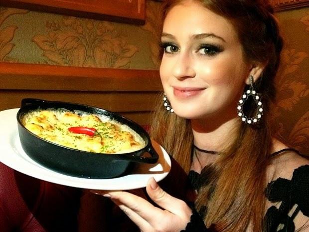 o nhoque da atriz marina ruy barbosa no paris 6
