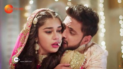 Serial India Ishq Subhan Allah ANTV