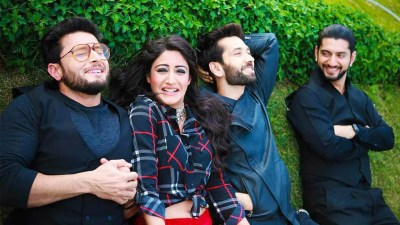 Serial Drama India Ishqbaaaz ANTV