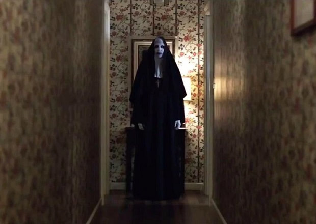 The Nun 2018  Movie News  Review   Pop Movee  Its
