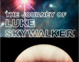 journey of luke skywalker