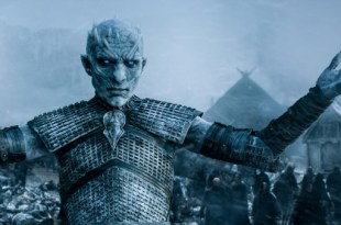 white walker army game of thrones