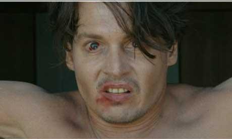 Rum Diary-Johnny Depp