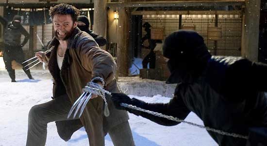 the-wolverine-ninja-fight