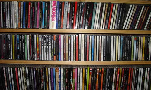 CD_collection