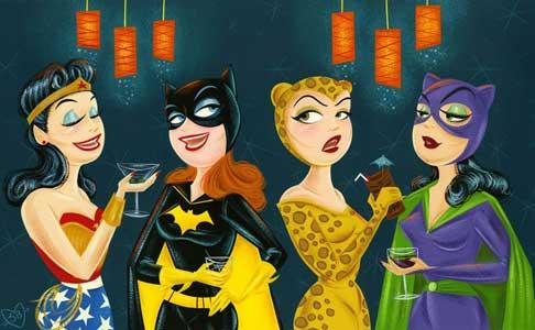 superhero-cocktails