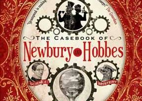 The-Casebook-Of-Newbury-and-Hobbes