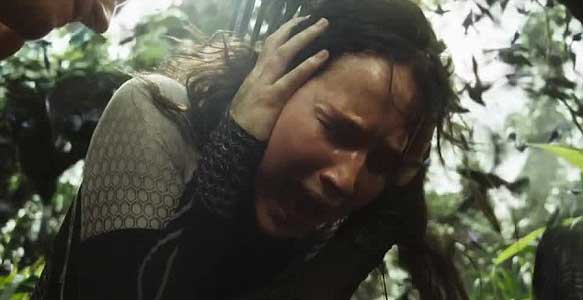 Katniss Everdeen And The Meaning Of True Strength Pop Mythology