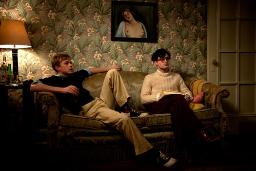 kill-your-darlings-review