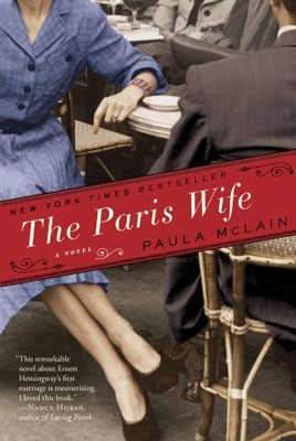 the-paris-wife-paula-mclain