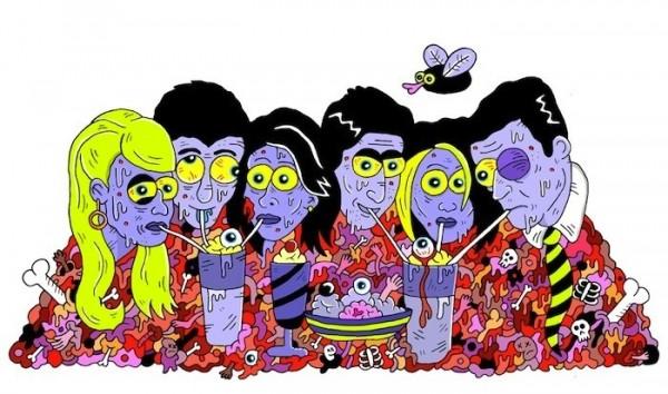 friends-milennials-illustration