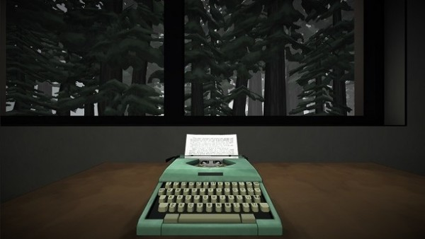 the-novelist-game-typewriter