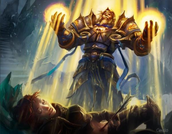 warcraft-paladin-fanart-resurrection