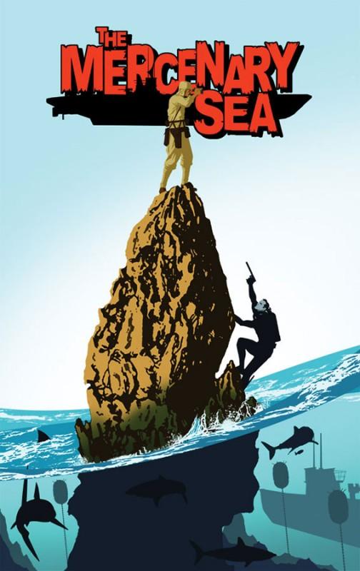 the-mercenary-sea-cover