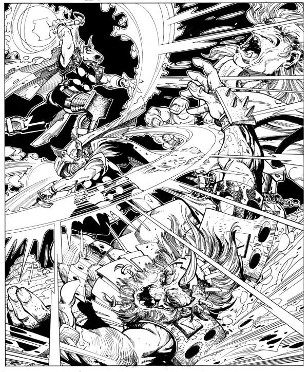 walt-simonson-mighty-thor-artists-edition-panel