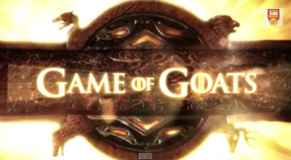 game-of-goats