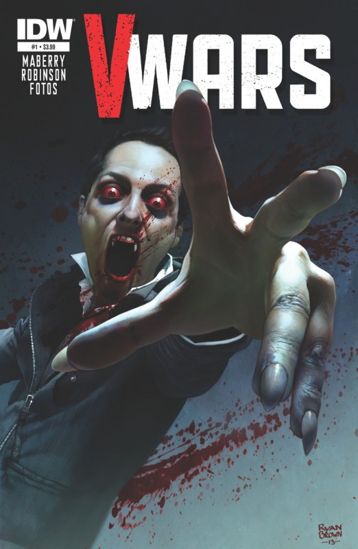 VWars-IDW