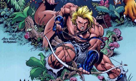Ka-Zar, Vol. 1 (Marvel Comics)