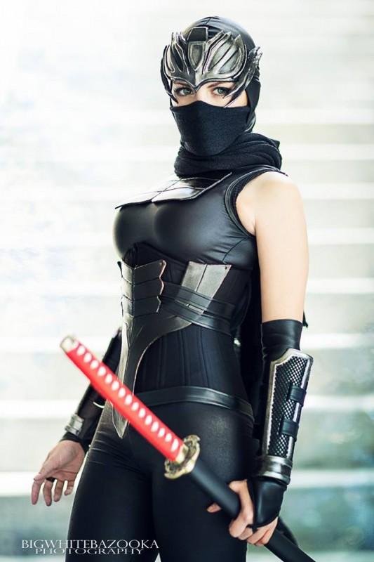 BigWhiteBazooka Photography explodes onto cosplay scene with