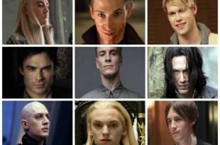 top 9 actors for lestat