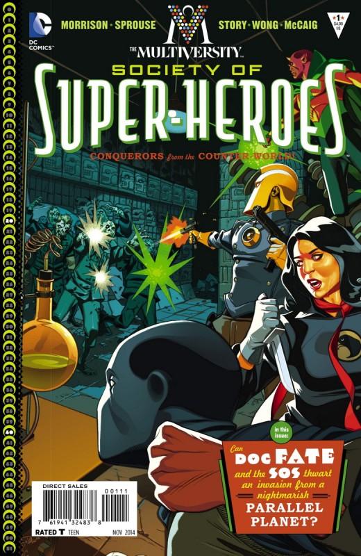 Multiversity-Society-of-Super-Heroes-1