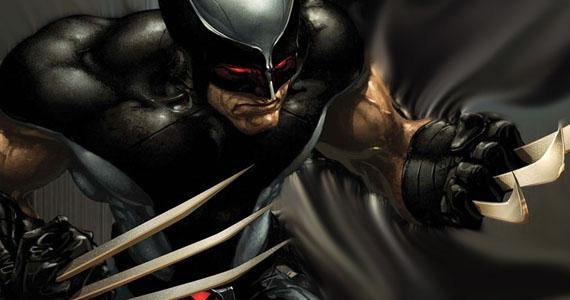 X-Force-Wolverine