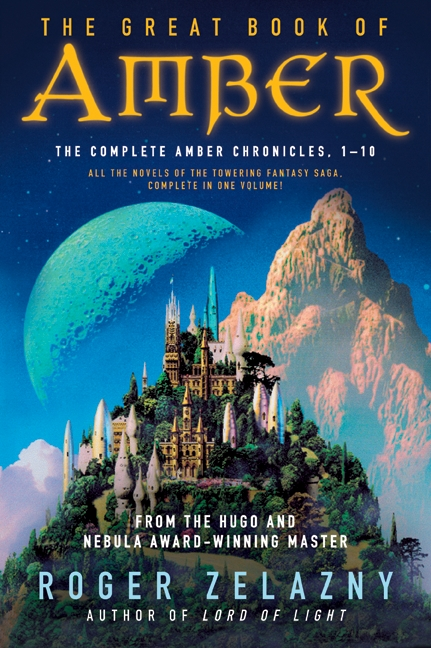 roger-zelazny-amber-chronicles