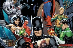 justice-league-batman-superman-reading-comics-2