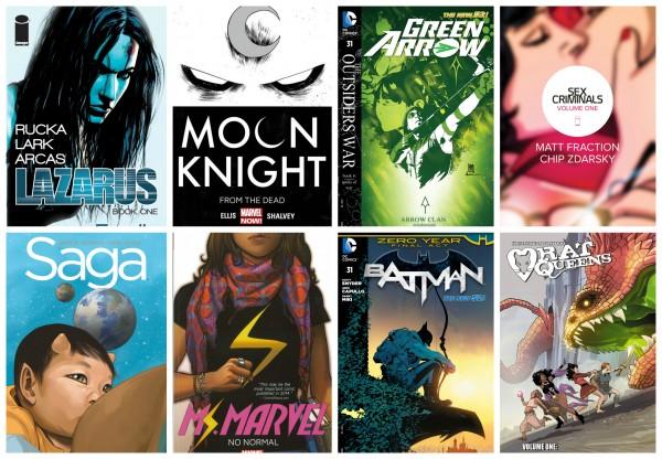 best-comics-2014