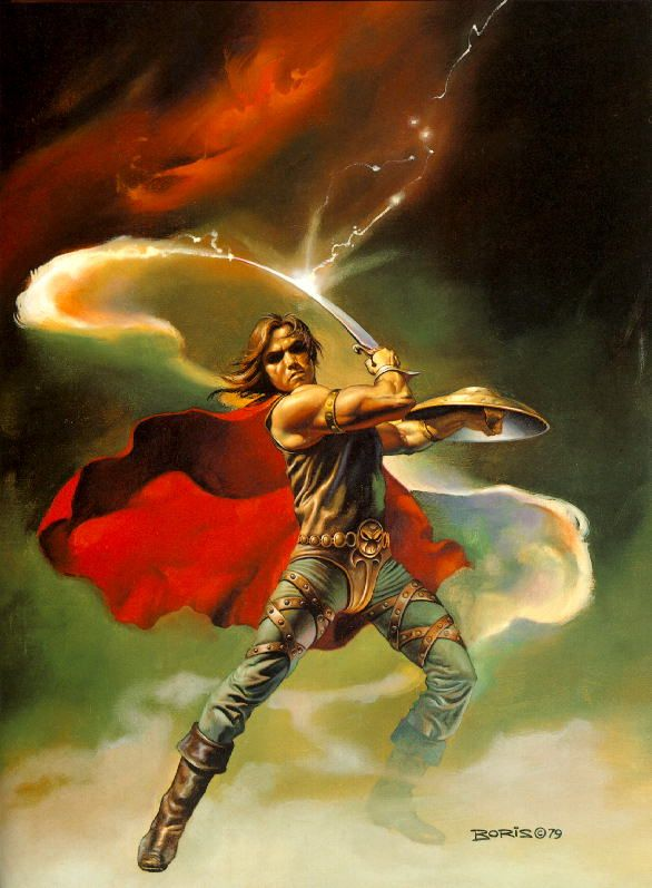 boris-vallejo-eternal-champion-michael-moorcock