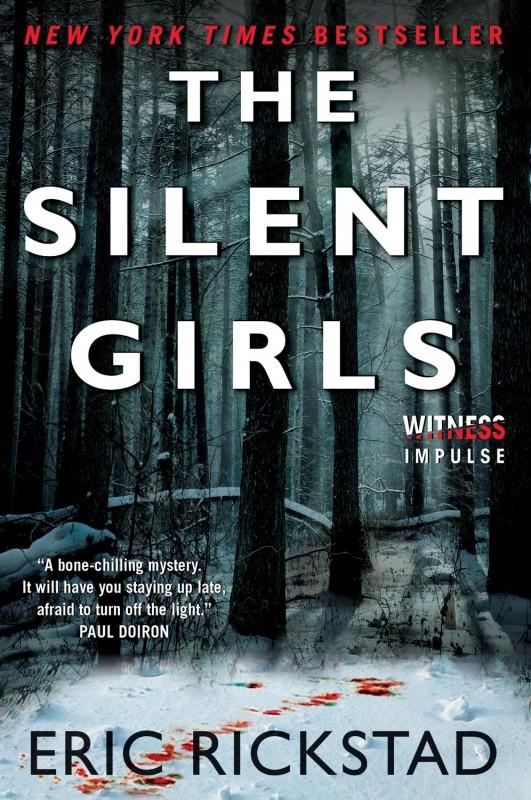 the_silent_girls_eric_rickstad