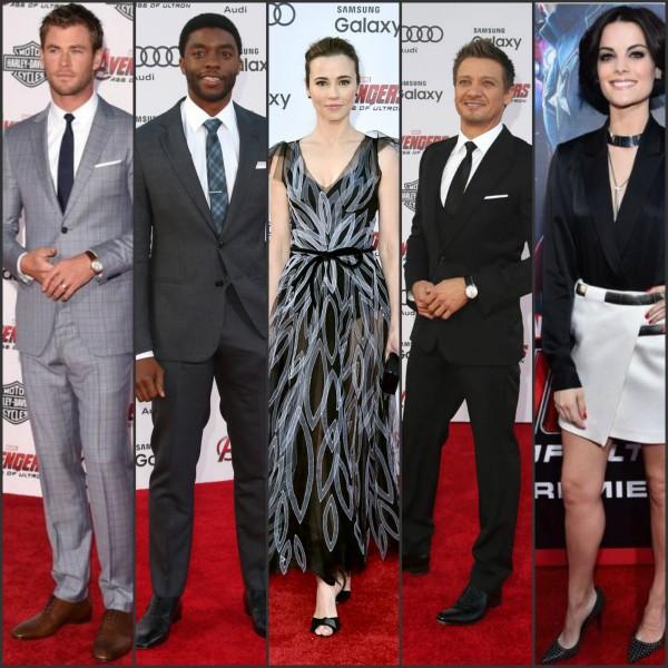 Avengers-Age-of-Ultron-LA-Premiere-Red-carpet