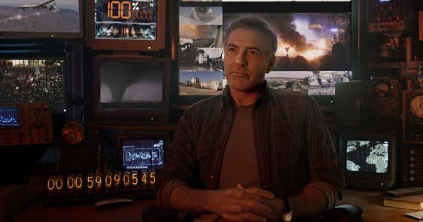 George Clooney-tomorrowland